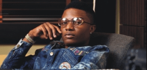 Wizkid - Roll It (Remix) ft Akon & Banky W